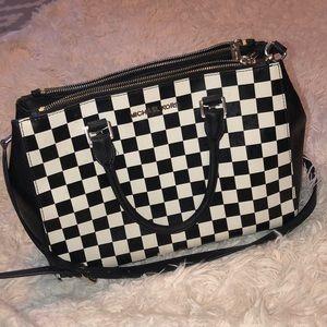 8056ec519896 Women s Michael Kors Checkered Bag on Poshmark